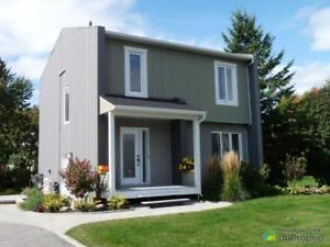 220 000$ - Maison 2 étages à vendre à Nicolet