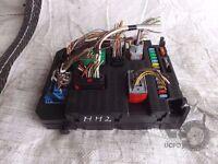 Citroen C4 (2004-2011) Fuse Box ref.mm2