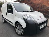 2013 13 Fiat Fiorino 1.3 Diesel **NO VAT**90,000 Miles Full Mot not combo nemo partner expert Kangoo
