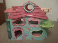 Littlest Pet Shop House