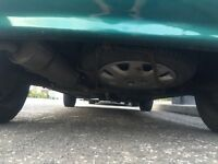 Citroen Saxo (spares or repairs)
