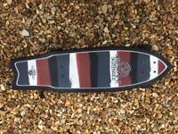 SectorNine / Sector 9 Skateboard - Hardly Used