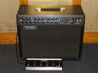 Mesa Boogie Nomad One-Hundred watt 1 x 12 valve combo