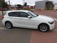 BMW 1 series ( LOW MILEAGE) 2013 (63)