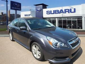 2014 Subaru Legacy 3.6R w/Limited & EyeSight Pkg