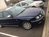 Rover 45 Spares or repairs £300