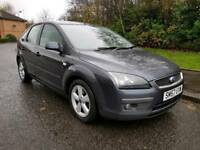2007 57 FORD FOCUS 1.6 ZETEC CLIMATE * FULL SERVICE HISTORY/ TIMING BELT DONE *