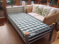Quality Single Bed - ideal for a child or teenager!