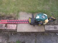 petrol hedge cutters needs new Recoil starter