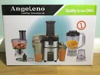 angeleno food processor