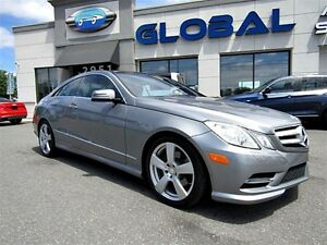 2013 Mercedes-Benz E350 4MATIC AMG STYLING ***FULL SIZE SPORT CA