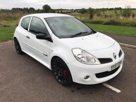 Renault Clio Cup 2.0 197