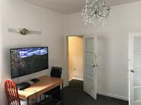 Furnished 2 beds + 2 bathrooms LET £104pppw bills included- close universities, hospital, shops