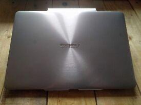 "ASUS ZenBook UX330UA 13"" QHD Ultrabook - Intel core i7 8GB 512GB SSD"