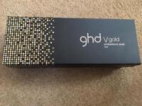 GHD V GOLD PROFESSIONAL STYLER MAX STRAIGHTNERS