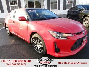 2015 Scion tC $150.73 BI WEEKLY!!!