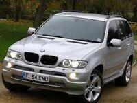 BMW X5 Sport diesel 3.0