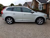 Volvo xc60 2010 D3 driv e R design. VGC,extremely well looked after.