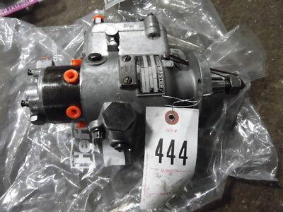 John Deere 5020 Tractor Roosa Master Rebuilt Injection Pump Tag 444