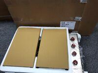 Brand New Wolf Professional Gas Cooktop Hob ICBCG304P/S Sub Zero INC VAT