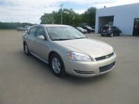 2010 Chevrolet Impala LT-Check out the Video