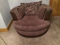 DFS three piece suite