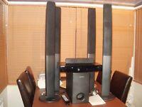 Samsung 5.1 ch Home Cinema system