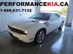 2010 Dodge Challenger R/T Navi Loaded