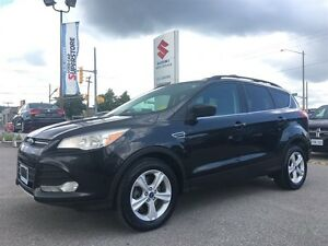 2013 Ford Escape SE ~AWD ~Power Heated Leather ~Turbocharged Eng