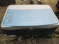 HP printer for sale with 1 printer Cartridge with 1 printer Cartridge £15.