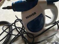 Hoover steam to blasr dirt & banish grime £8