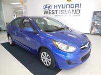 2014 Hyundai Accent GL Berline/Sedan