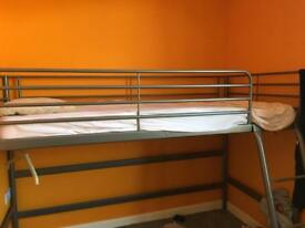 Mid Height Ikea Cabin Bed