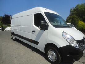 2015 Renault MASTER Very Clean SOLD SOLD SOLD