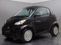 2013 smart fortwo A/C