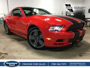 2014 Ford Mustang | Heated Seats, Air Conditioning, Auxiliary Au