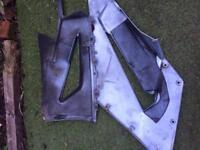 Aprilia Futura RST 1000 parts