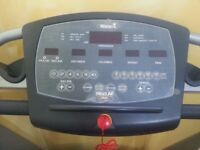 Bremshey treadline trail treadmill- Barely used