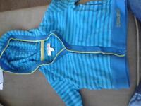 3-6 month baby ted baker top