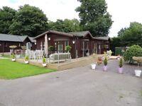 Beautiful Cumbria Holiday Lodge