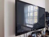 43 inch samsung plasma tv hdmi 1080p