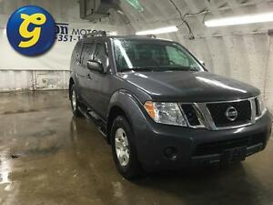 2012 Nissan Pathfinder 4WD******PAY $79.35 WEEKLY ZERO DOWN***** Kitchener / Waterloo Kitchener Area image 2