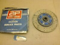 Bedford Commercial Series TK,J,M,R&M,SB-N,VAS Bus Coach Lorry Truck Clutch Plate 12 Inch Borg & Beck for sale  Montrose, Angus