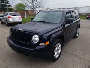 2011 Jeep Patriot North Edition,Accident Free