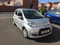 Citroen C1 VTR+ 1.0 5dr 2010 Low Mileage Economical Car - Reasonable Offers Will be considered