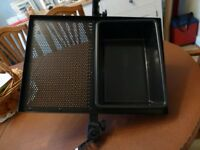 Fishing Multi-fit Side Tray - New