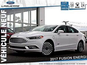2017 Ford Fusion Energi SE Luxury*106$/Semaine*
