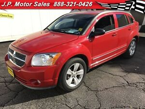 2011 Dodge Caliber SXT, Automatic, Heated Seats,