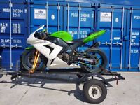 Motorcycle/ Motorbike Trailer