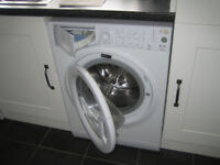 BARGAIN. Washing machine in good working order and condition, sell due to house move, not much used